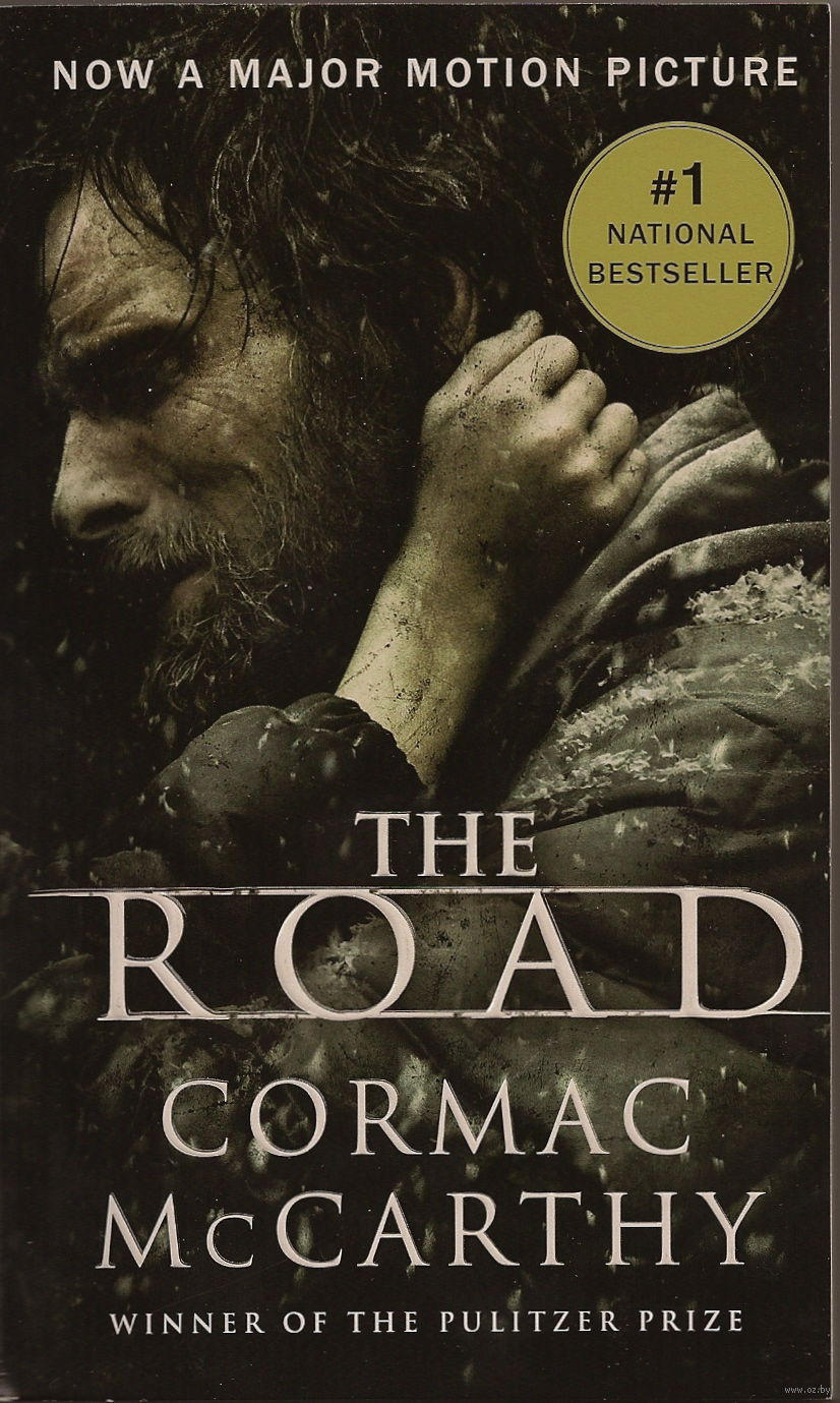 cormac mccarthy s the road theme of hope Cormac mccarthy's vision of a post-apocalyptic america in the road is terrifying, but also beautiful and tender, says alan warner.