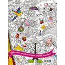 Книжка для девочек всех возрастов. Рисунки, раскраски, придумки — фото, картинка — 11