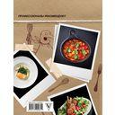 Рецепты. Большой подарок самых вкусных блюд (Комплект из 3-х книг) — фото, картинка — 1