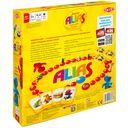 ALIAS Junior — фото, картинка — 2