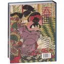 Откровенное искусство Японии. Сюнга — фото, картинка — 3