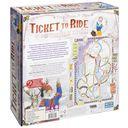 Ticket to Ride. Северные страны — фото, картинка — 10