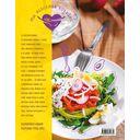 Яркие салаты — фото, картинка — 9