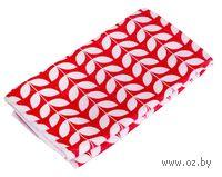 Тряпка для уборки матерчатая (микрофибра, 50*40 см)