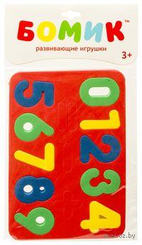 """Развивающая игрушка """"Рамка с цифрами"""""""