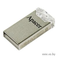 USB Flash Drive 16Gb Apacer AH111 (crystal)