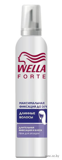 ���� ��� ������� Wellaforte `������������ ��������` (200 ��.)