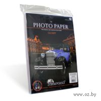 "Фотобумага ""Revcol"" глянцевая для струйной печати A4 (230 г/м.кв.100 л. пленка)"