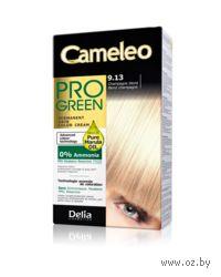 "Краска для волос без аммиака ""Cameleo Pro Green"" 9.13 (шампанский блондин)"