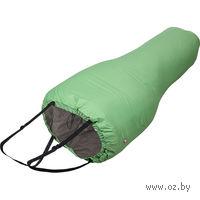 """Спальный мешок укороченный """"Noga 60"""" (зеленый)"""