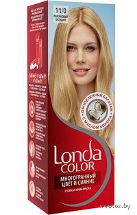 """Стойкая крем-краска LONDACOLOR """"19-Платиновый блондин"""""""