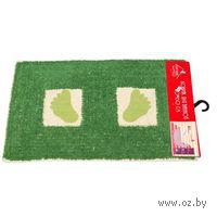 Коврик для ванной текстильный (40х60 см; арт. S-9460)