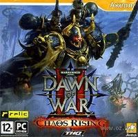 Warhammer 40000: Dawn of War 2 - Chaos Rising