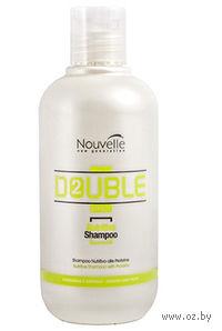 Шампунь для сухих и поврежденных волос Nouvelle (250 мл.)
