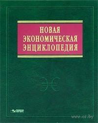 Новая экономическая энциклопедия (+ DVD). Елена Румянцева
