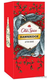 Лосьон после бритья Old Spice Hawkridge (100 мл)