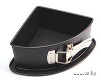 Форма для выпекания металлическая с антипригарным покрытием (18*13*7 см)