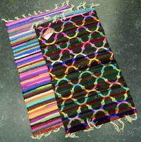 Коврик текстильный (50х80 см; арт. S-5542)