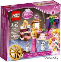 """LEGO. Disney Princess. """"Спальня Спящей красавицы"""""""