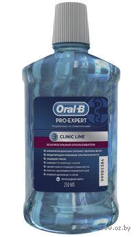 """Ополаскиватель для полости рта """"Pro-Expert. Clinic Line"""" (250 мл)"""