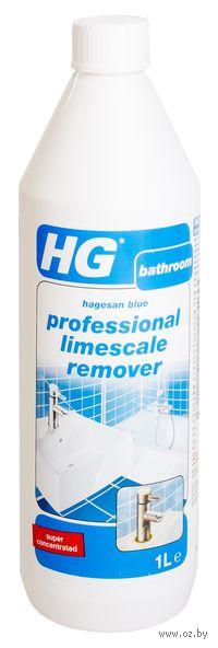 Универсальное чистящее средство для ванной и туалета (1 л)