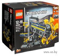 """LEGO Technic """"Роторный экскаватор"""""""