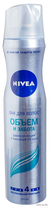 """Лак для волос """"Эффектный объем"""" (250 мл)"""