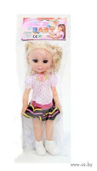 Кукла с хвостиками (арт. Д37250)