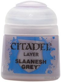 Paint Pots: Slaanesh Grey 12ml (22-12)