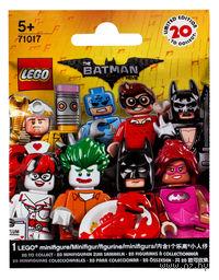 """LEGO Minifigures """"Бэтмен"""""""