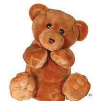 """Мягкая игрушка на руку """"Медведь"""" (27 см)"""