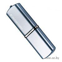 USB Flash Drive 16Gb Silicon Power Luxmini 720 (Deep Blue)