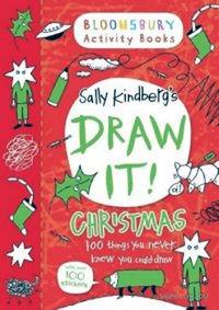 Draw It. Christmas