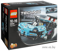 "LEGO Technic ""Драгстер"""