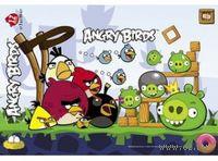 """Пазл """"Angry Birds"""" (12 элементов; арт. 10395)"""