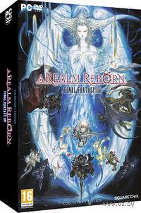 Final Fantasy 14. A Realm Reborn. Коллекционное издание