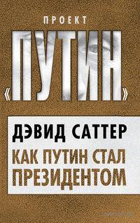 Как Путин стал президентом. Дэвид Саттер