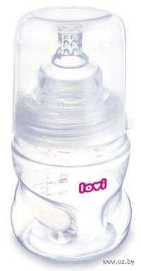 Бутылочка самостерилизующаяся