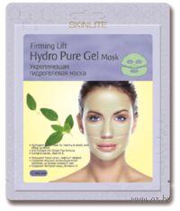 Укрепляющая гидрогелевая маска (1 шт)