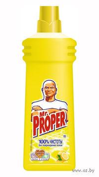 Жидкость для уборки