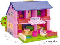 Дом для куклы (арт. 25400)