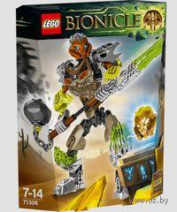 """LEGO. Bionicle. """"Похату - Объединитель Камня"""""""