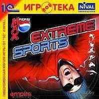 Pepsi Extreme Sports