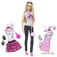 """Кукла """"Барби"""" (с комплектом одежды, блондинка)"""