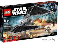 """LEGO Star Wars """"Ударный истребитель СИД"""""""