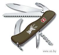Нож Victorinox Hunter OD 0.8873.4 (12 функций)