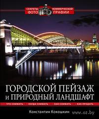 Городской пейзаж и природный ландшафт. Константин Кокошкин