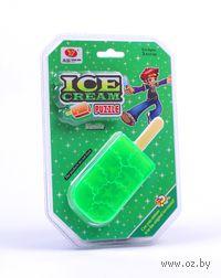 "Пазл-головоломка ""Ice cream"" (зеленая)"