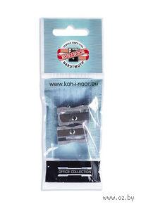 Точилка для карандашей металлическая 9096 (2 шт.)
