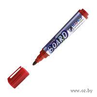 """Маркер для доски """"WB-1000"""" (красный, 3 мм)"""